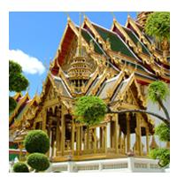 Capitale de Thaïlande