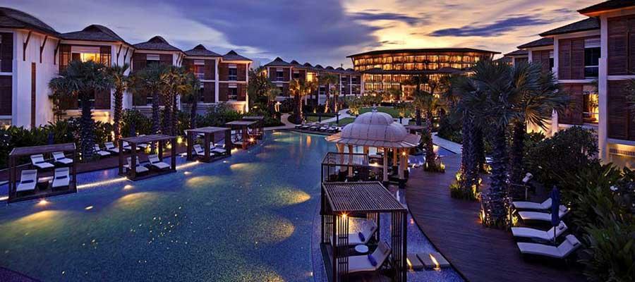 Hua Hin en Thaïlande
