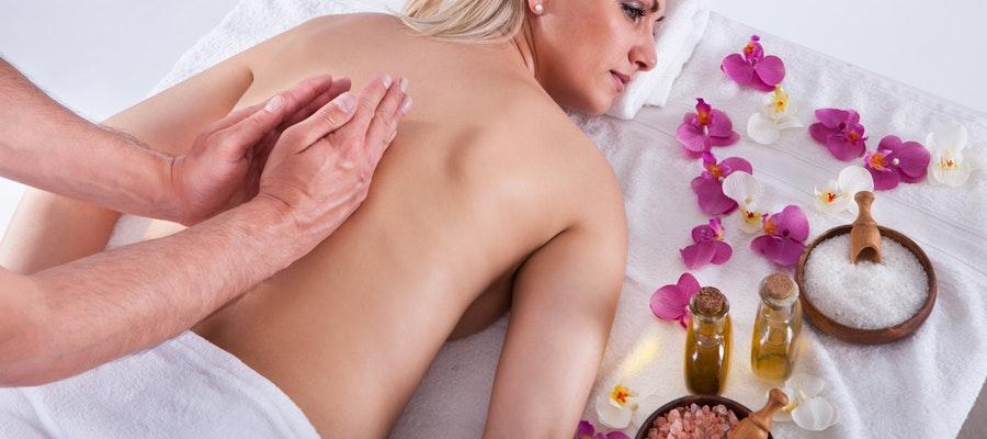 bienfaits du massage thaïlandais